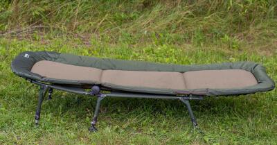 Lehátko – Starbaits Bedchair 6 Feet