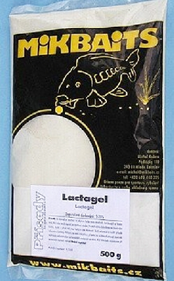 Mléčné proteiny MIKBAITS Lactagel