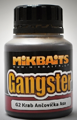 Dip MIKBAITS Gangster