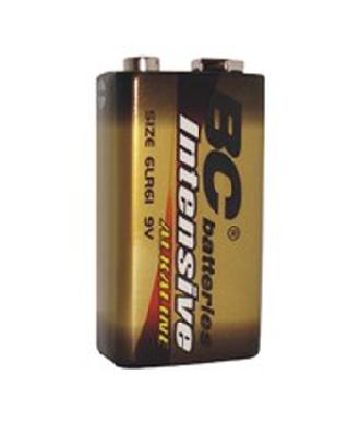 Batéria BC Alkaline Intensiv