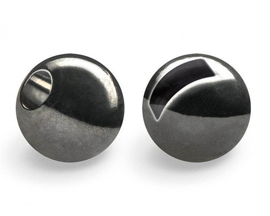 Guľôčky SYBAI Tungsten Slotted HQ Black Nickel
