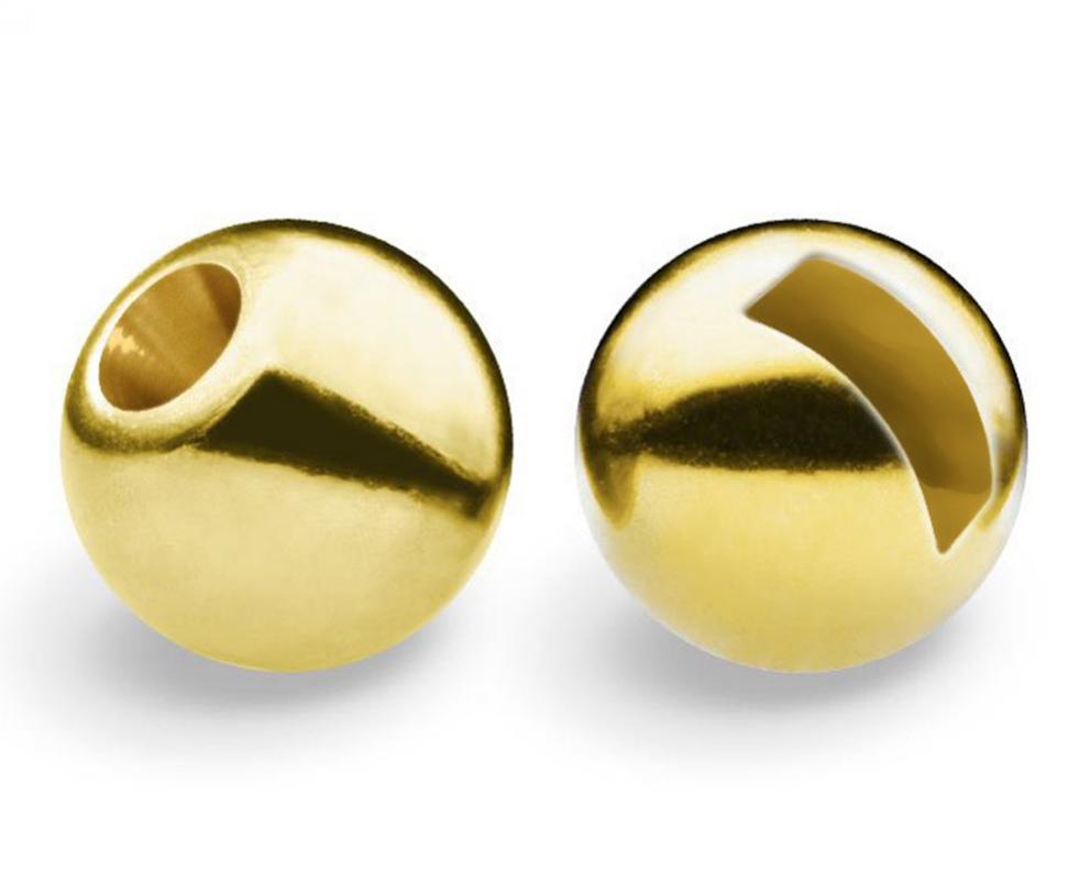 Kulička SYBAI Tungsten Slotted HQ Gold