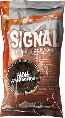 Boilie StarBAITS Signal - 1kg