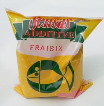 Práškový posilňovač SENSAS Fraisix