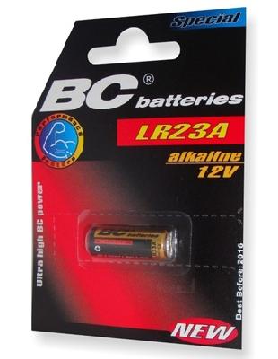 Batéria BC alkaline