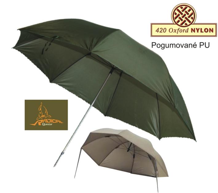 Deštník mega Browning RADICAL 3m