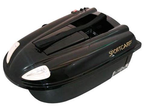 Zavážecí loďka Sportcarp Profi 2
