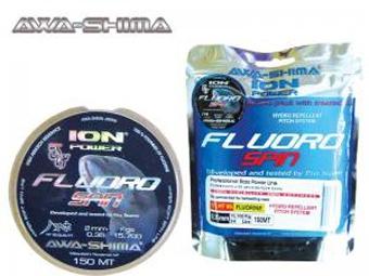 Vlasec AWA-SHIMA Ion Power Fluoro Spin