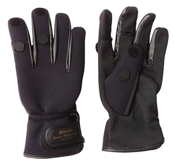 Neoprenové rukavice MIKADO UMR-02