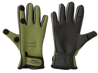 Neoprénové rukavice MIKADO 03