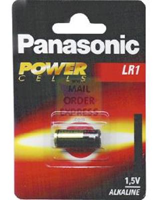 Alkalická baterie BC bateries LR-01, 1,5V