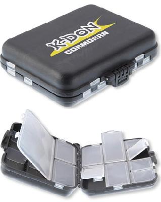Krabička K-DON na příslušenství