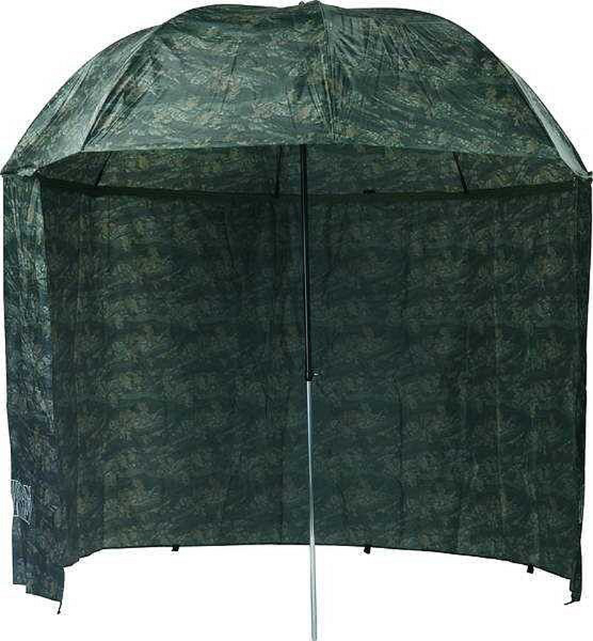Dáždnik MIVARDI Camou PVC s bočnicou
