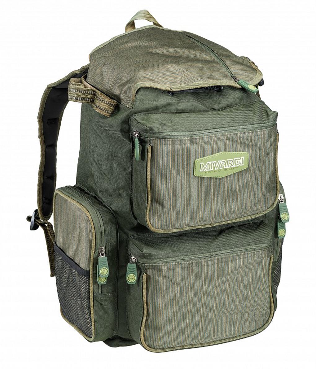Batoh MIVARDI Easy Bag Green