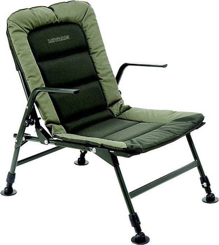 Kreslo MIVARDI Chair Premium