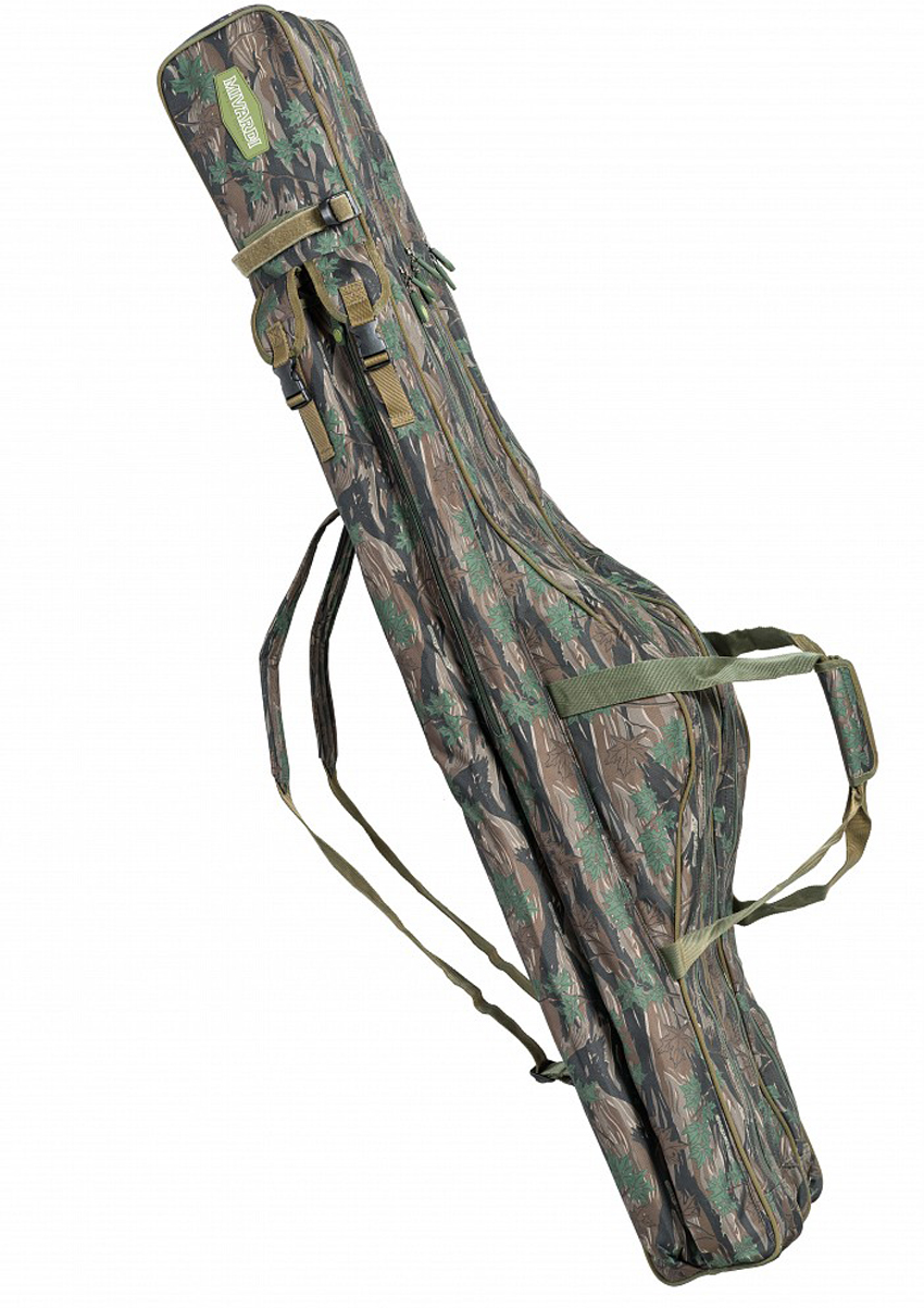 Rybárske púzdro MIVARDI Multi - Camo