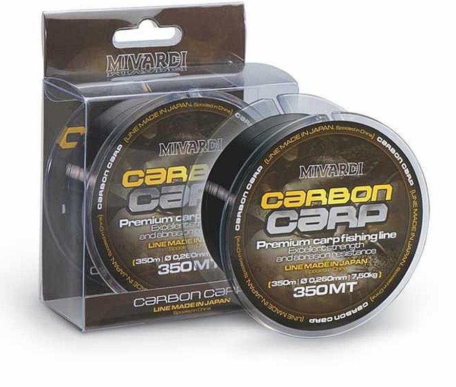 Vlasec MIVARDI Carbon Carp 600m
