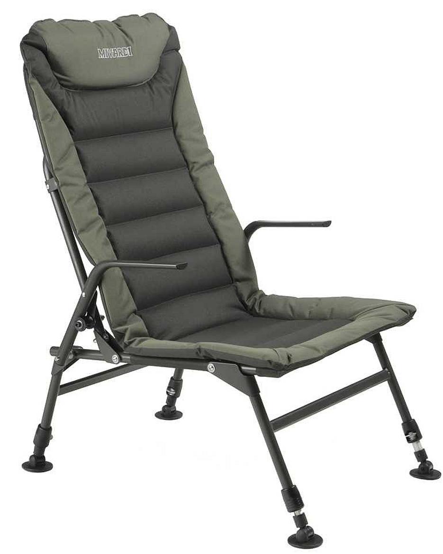 Kreslo MIVARDI Chair Premium Long