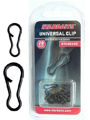 Karabínka StarBAITS Universal Clip