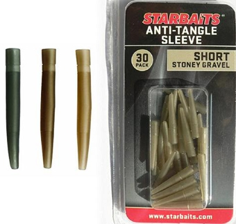 Ochranná gumička StarBAITS Anti Tangle Sleeve Short