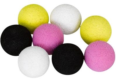Plávajúce guličky StarBaits Round Balls