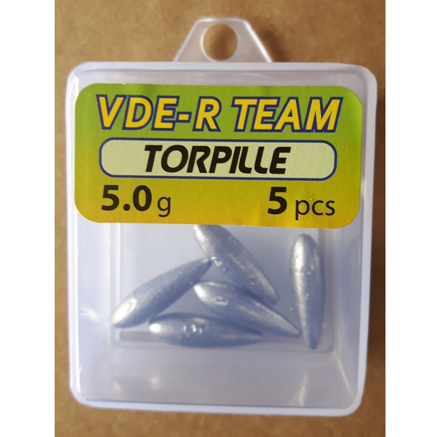 Olovká VDE-ROBINSON Torpille