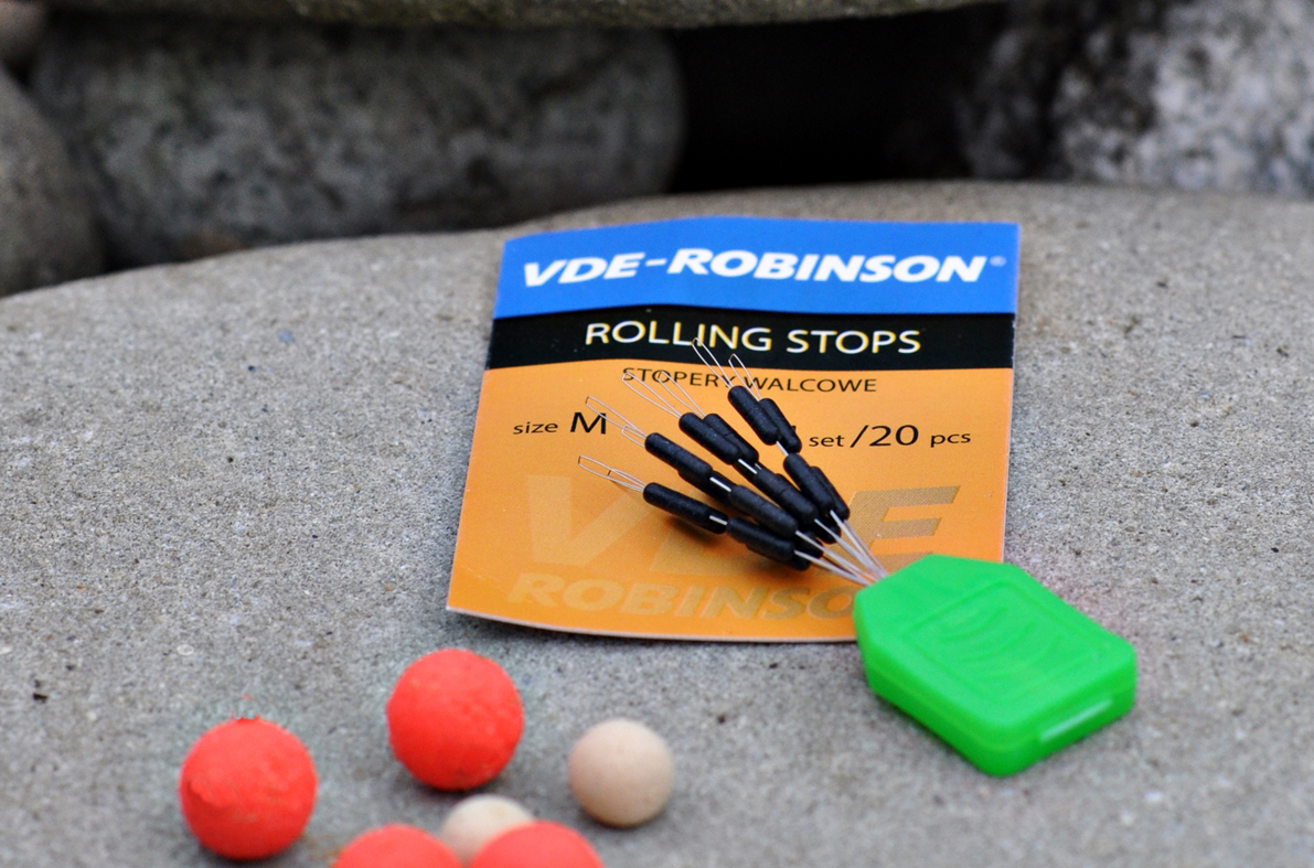 Stoper VDE-ROBINSON Rolling Stops