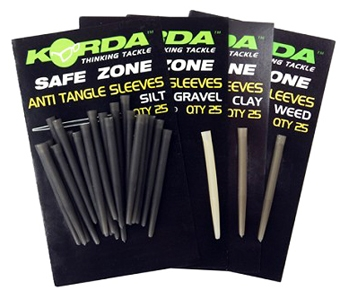 KORDA Anti Tangle Sleeves ochranná gumička
