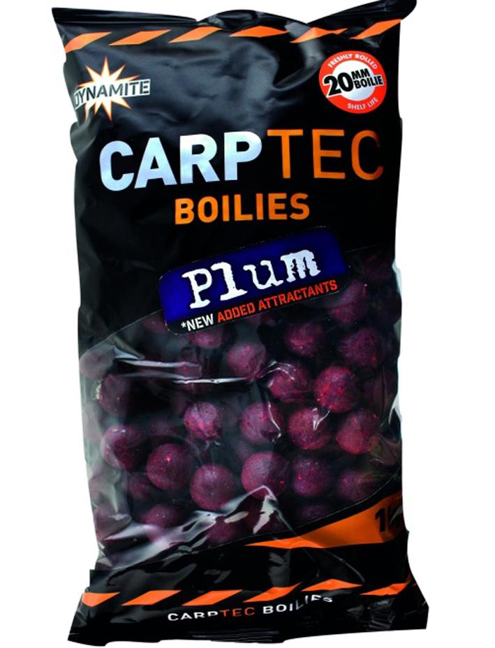 Boilie Dynamite Baits CarpTec