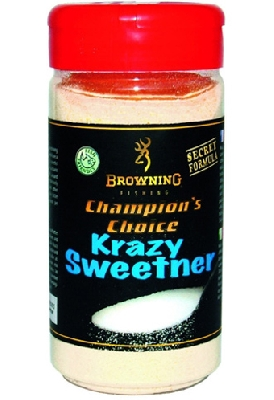 Sladidlo BROWNING Krazy Sweetener