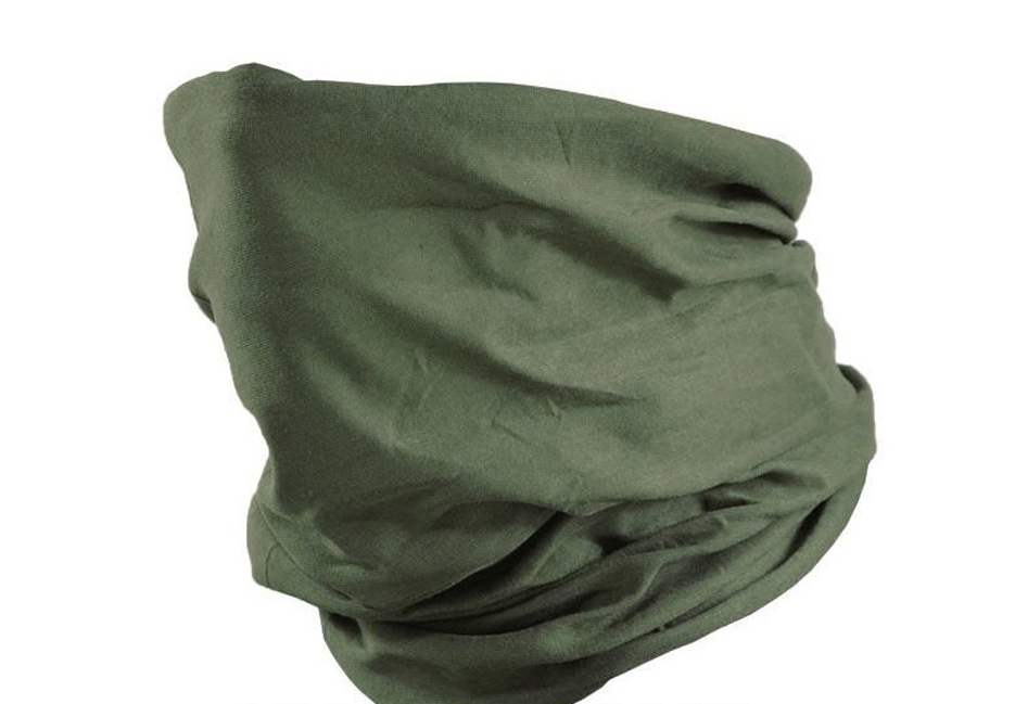 Šátek - čepice - kukla  Mil-Tec