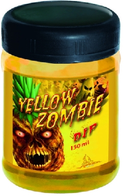 Dip QUANTUM Radical Yellow Zombie