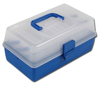 Rybársky kufrík ALBASTAR
