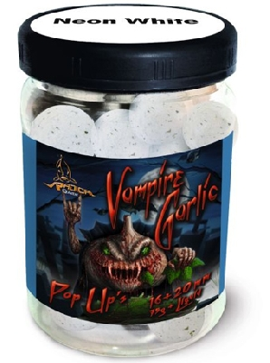 Boilies RADICAL Neon Pop Up Vampire Garlic