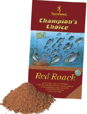 Krmivo BROWNING Champions Choice Red Roach