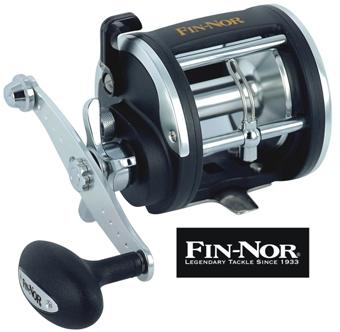 Multiplikátor FIN-NOR Sportfisher Trolling SD LW