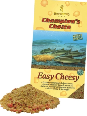Krmivo BROWNING Champions Choice Easy Cheesy