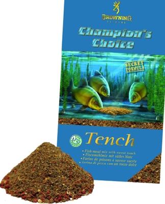 Krmivo BROVNING Champions Choice Tench