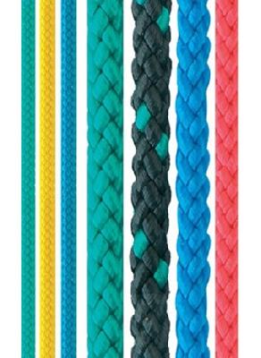 PPV lano polypropylenové pletené bez jádra