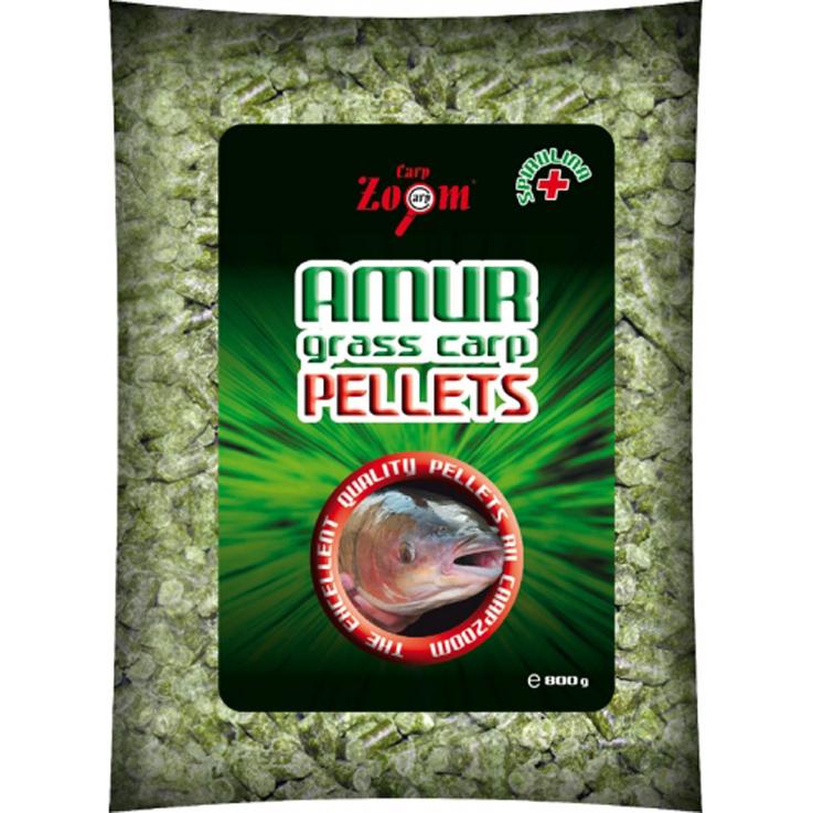Pelety Carp Zoom Amur Grass carp pellets