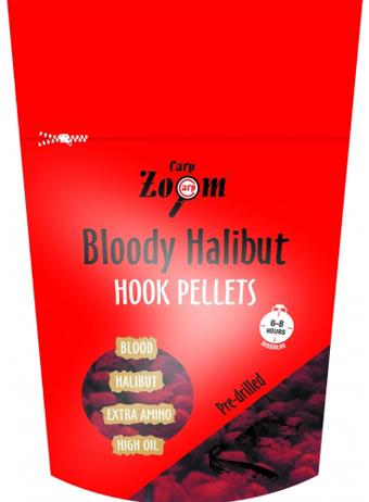 Pelety Carp Zoom Halibut Hook Pelets Jahoda