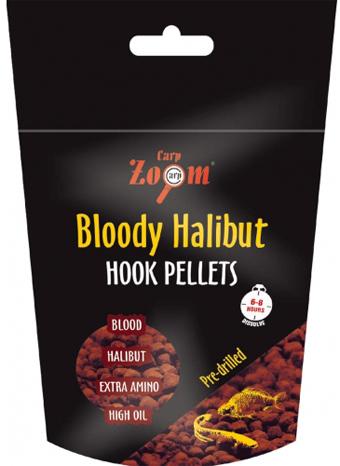 Pelety Carp Zoom Bloody Halibut