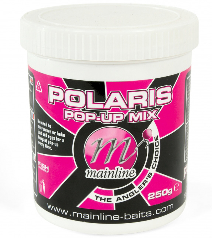 Suchá směs MAINLINE Base Mixes Polaris Pop Up Mix