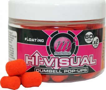 Dumbell MAINLINE High Visual Pop Up
