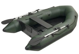Čln MIVARDI Boat 230 - lamelová podlaha