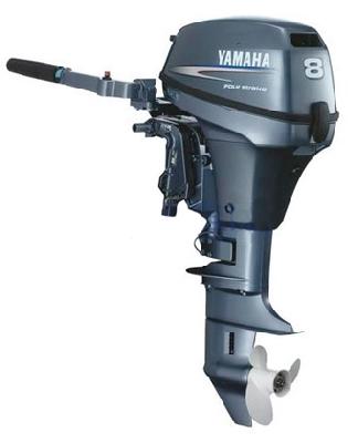 Benzínový motor YAMAHA FT