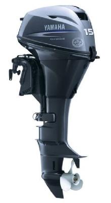 Lodný motor YAMAHA F 15 CES