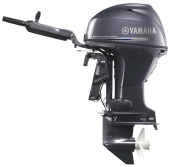 Lodní motor YAMAHA F 40 FEDL