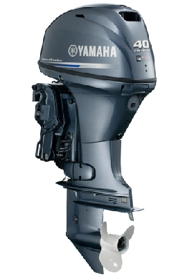 Lodní motor YAMAHA F 40 FETS