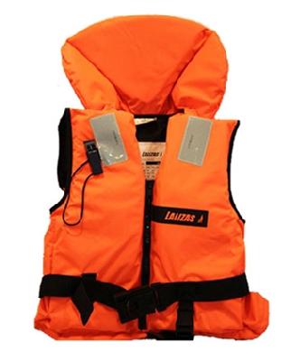 Detská záchranná vesta Allroundmarin